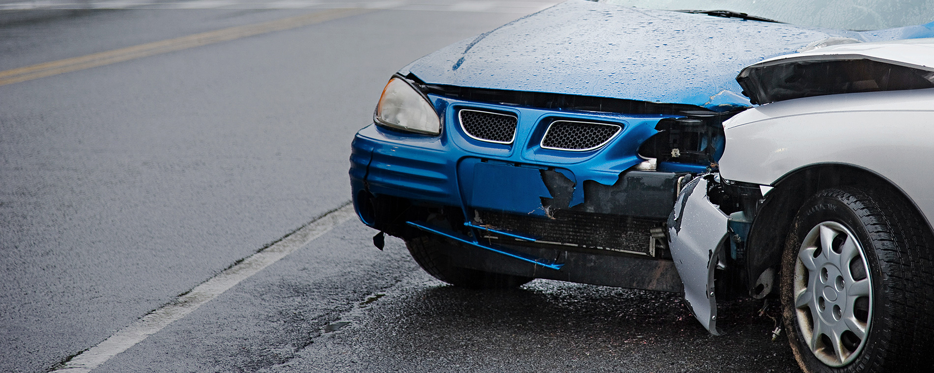 Signature Claim Service guarantee applies to claim service for physical damage to your car