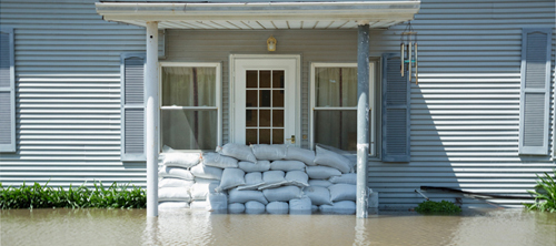Home Flood Insurance