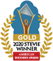2020 Gold Stevie Award