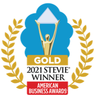 2021 Customer Service Award - American Business Awards