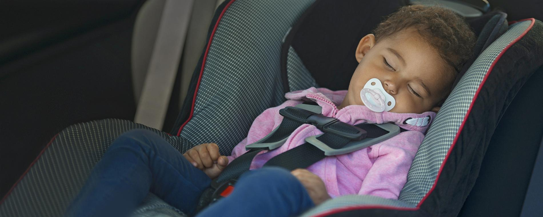 Help prevent pediatric vehicular heatstroke with these tips.