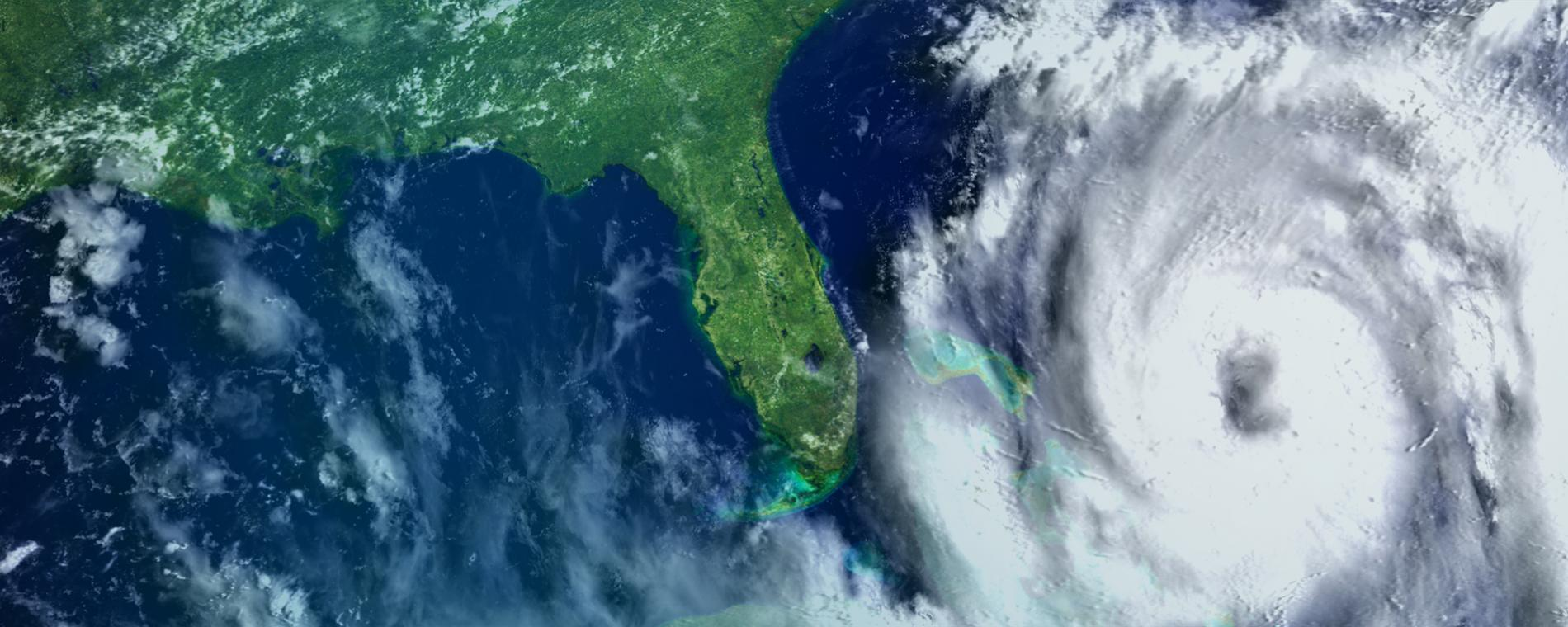 Get hurricane preparedness and safety information here